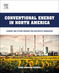 Cover image for Conventional Energy in North America