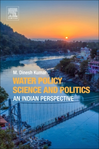 Cover image for Water Policy Science and Politics