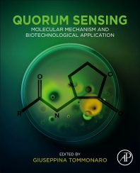 Quorum Sensing - 1st Edition - ISBN: 9780128149058, 9780128149065