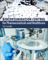 Cover image for Biocontamination Control for Pharmaceuticals and Healthcare