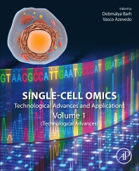 Single-Cell Omics - 1st Edition - ISBN: 9780128149195