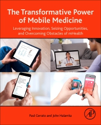 Cover image for The Transformative Power of Mobile Medicine