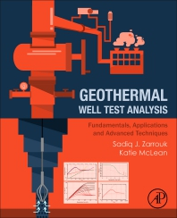 Cover image for Geothermal Well Test Analysis