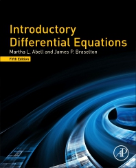 Introductory Differential Equations - 5th Edition - ISBN: 9780128149485, 9780128149492