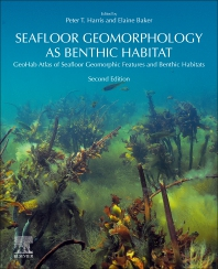Cover image for Seafloor Geomorphology as Benthic Habitat