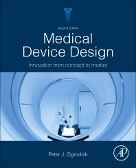 Cover image for Medical Device Design