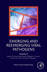 Emerging and Reemerging Viral Pathogens - 1st Edition - ISBN: 9780128149669
