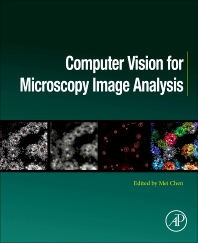 Cover image for Computer Vision for Microscopy Image Analysis