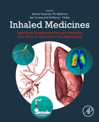 Cover image for Inhaled Medicines