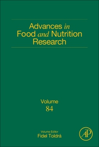 Advances in Food and Nutrition Research - 1st Edition - ISBN: 9780128149904, 9780128149911