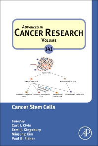 Cover image for Cancer Stem Cells