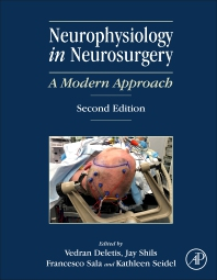 Cover image for Neurophysiology in Neurosurgery