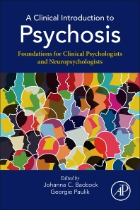 Cover image for A Clinical Introduction to Psychosis