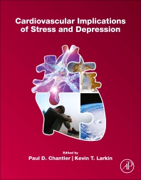 Cover image for Cardiovascular Implications of Stress and Depression