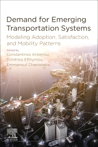 Cover image for Demand for Emerging Transportation Systems