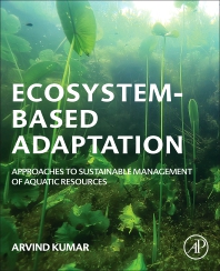 Cover image for Ecosystem-Based Adaptation