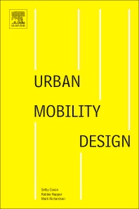 cover of Urban Mobility Design - 1st Edition