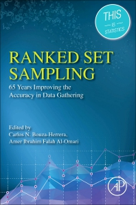 Cover image for Ranked Set Sampling