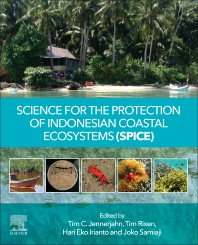 Cover image for Science for the Protection of Indonesian Coastal Ecosystems (SPICE)