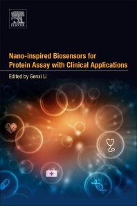 Cover image for Nano-inspired Biosensors for Protein Assay with Clinical Applications