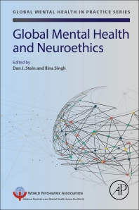 Cover image for Global Mental Health and Neuroethics