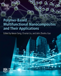 Cover image for Polymer-based Multifunctional Nanocomposites and their Applications