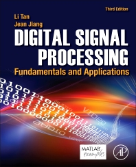 Cover image for Digital Signal Processing