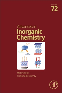 Cover image for Materials for Sustainable Energy
