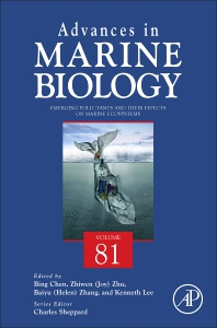 Advances in Marine Biology - 1st Edition - ISBN: 9780128151051, 9780128151068