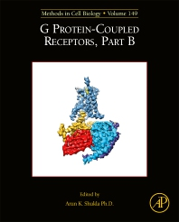 G Protein-Coupled Receptors, Part B - 2nd Edition - ISBN: 9780128151075, 9780128151082