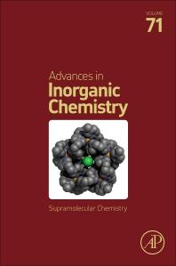 Supramolecular Chemistry - 1st Edition - ISBN: 9780128151099, 9780128151105