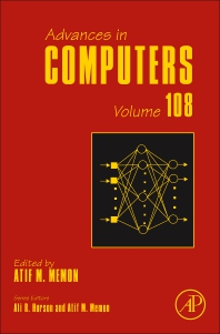 Advances in Computers - 1st Edition - ISBN: 9780128151198, 9780128151204