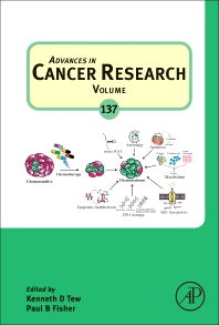 Advances in Cancer Research - 1st Edition - ISBN: 9780128151235, 9780128151242