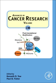 Advances in Cancer Research - 1st Edition - ISBN: 9780128151273, 9780128151280