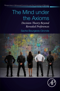 Cover image for The Mind under the Axioms