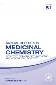Neglected Diseases: Extensive Space for Modern Drug Discovery - 1st Edition - ISBN: 9780128151433, 9780128151440