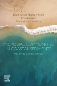 Cover image for Microbial Communities in Coastal Sediments