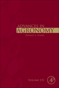 Advances in Agronomy - 1st Edition - ISBN: 9780128151730, 9780128151747