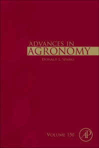 Advances in Agronomy - 1st Edition - ISBN: 9780128151754, 9780128151761