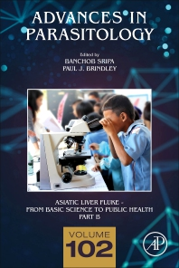 Cover image for Asiatic Liver Fluke - From Basic Science to Public Health, Part B