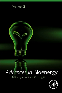 Advances in Bioenergy - 1st Edition - ISBN: 9780128151990