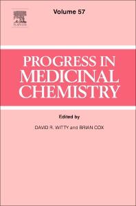 Progress in Medicinal Chemistry - 1st Edition - ISBN: 9780128152133, 9780444641441