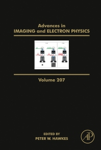 Advances in Imaging and Electron Physics - 1st Edition - ISBN: 9780128152157, 9780128155417