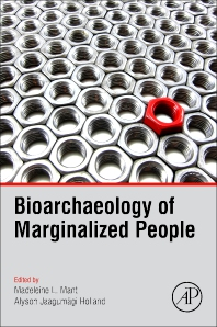 Cover image for Bioarchaeology of Marginalized People