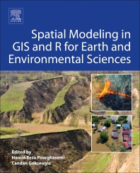 Cover image for Spatial Modeling in GIS and R for Earth and Environmental Sciences