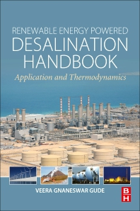 Cover image for Renewable Energy Powered Desalination Handbook