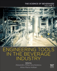Engineering Tools in the Beverage Industry - 1st Edition - ISBN: 9780128152584, 9780128156988