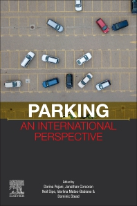 Cover image for Parking: An International Perspective