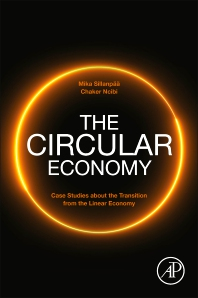 Cover image for The Circular Economy