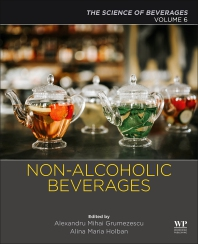 Non-alcoholic Beverages - 1st Edition - ISBN: 9780128152706, 9780128157022